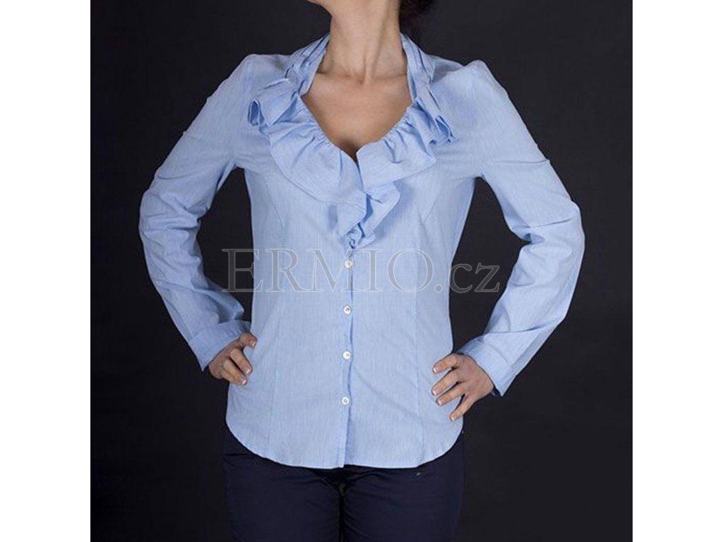 Luxusní košile Armani dámská
