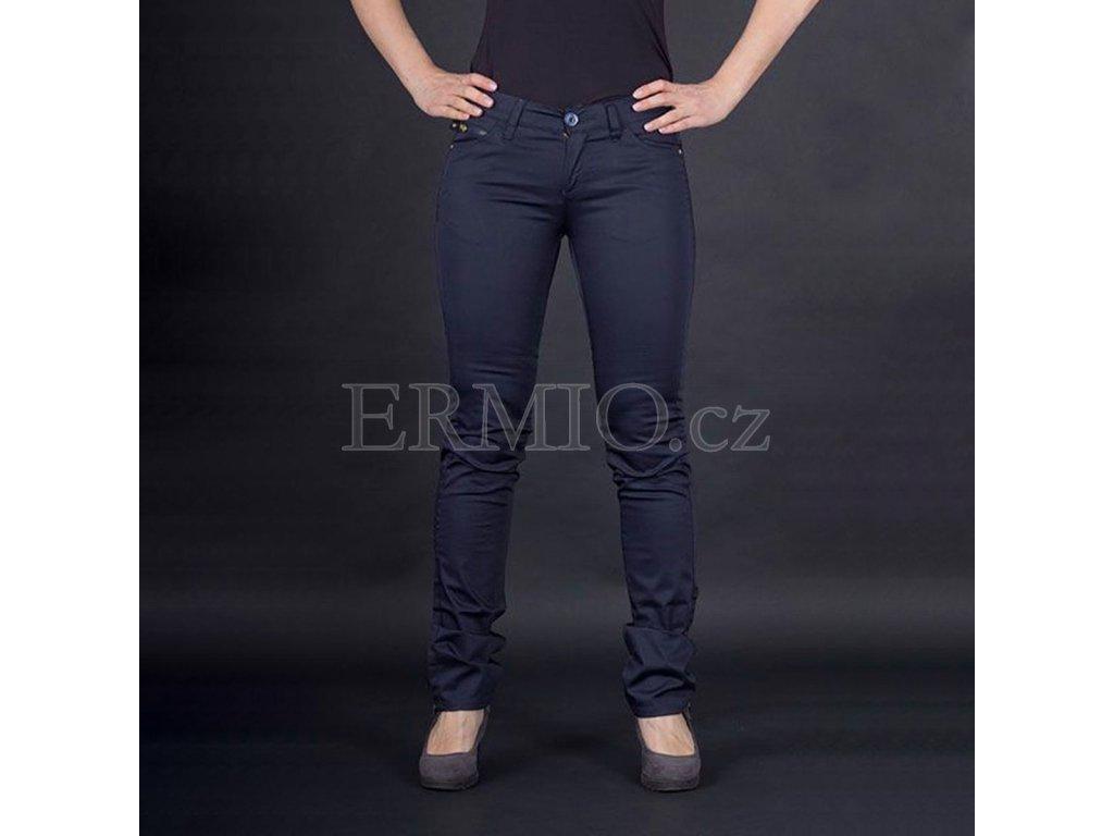 Dámské džíny Armani modré