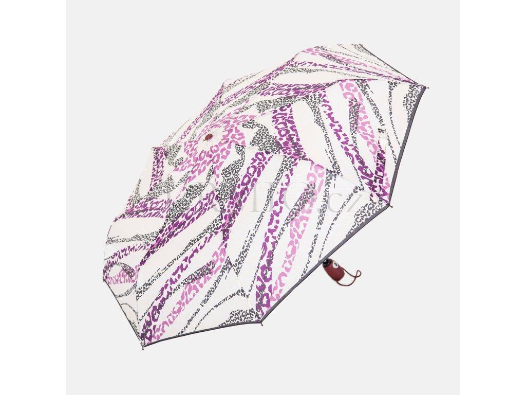 Elegantní dámský deštník GF Ferré