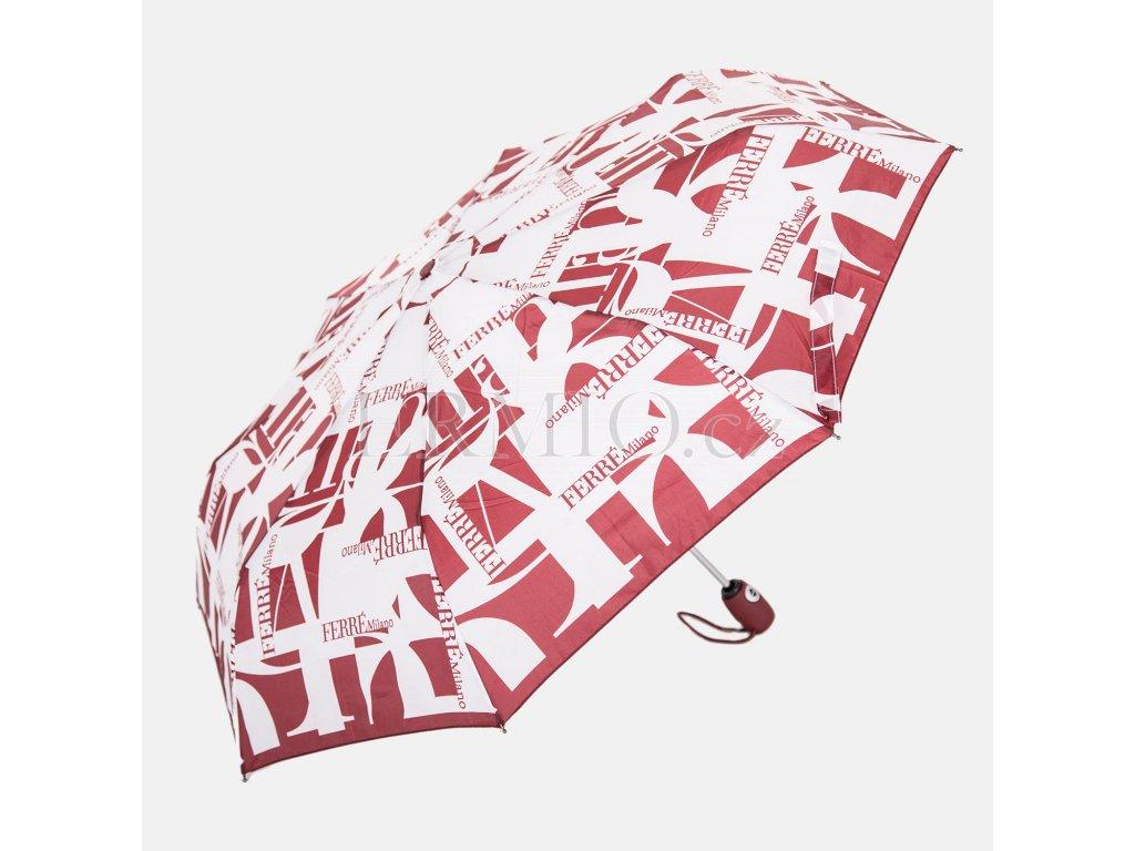 Značkový deštník GF Ferré