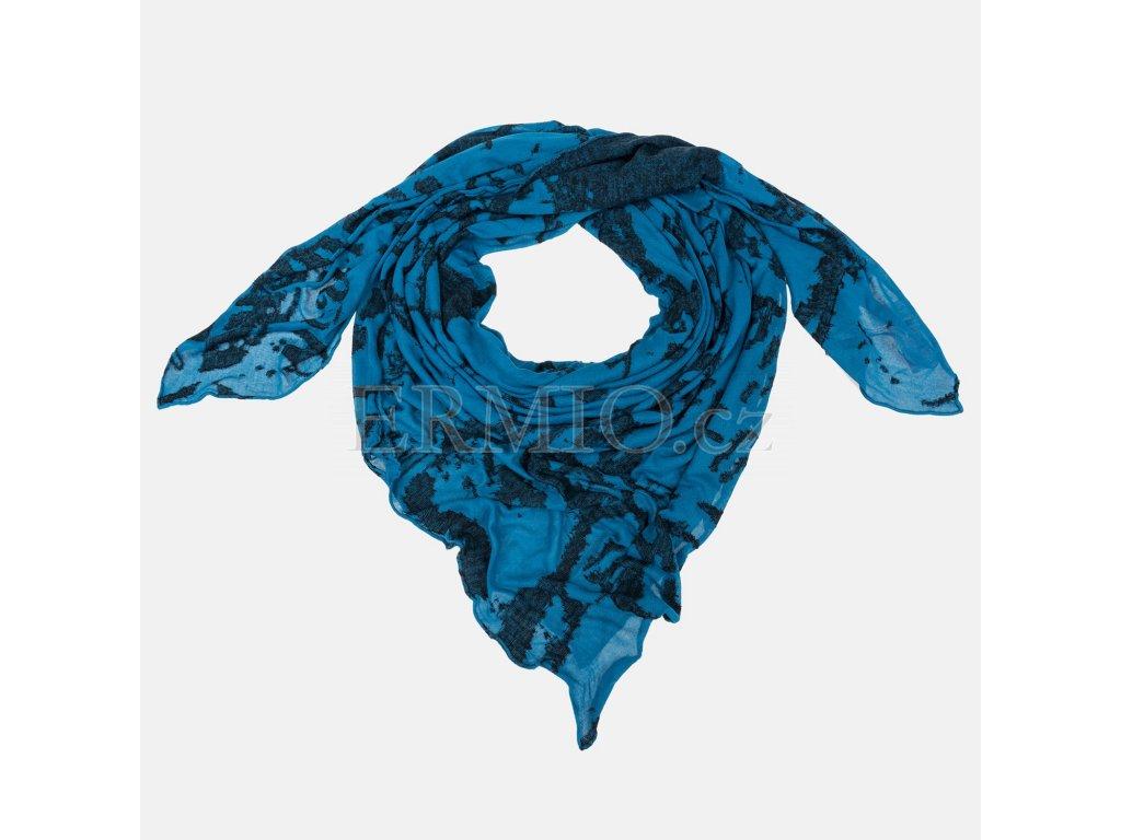 Luxusní šátek Vivienne Westwood