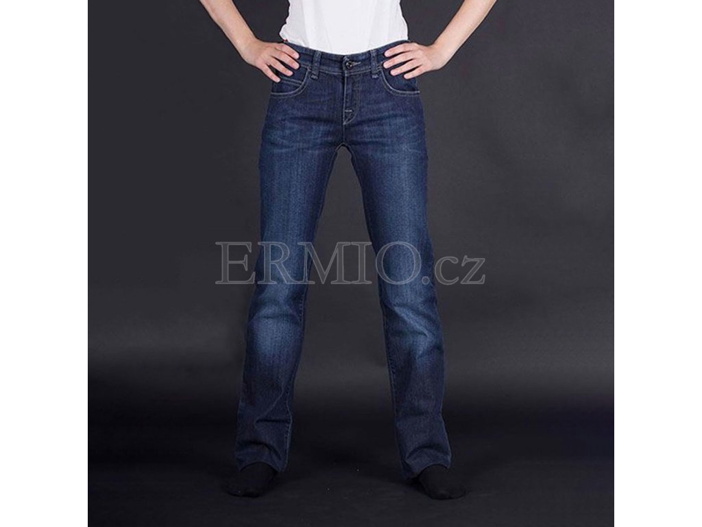 Rifle Armani Jeans tmavě modré