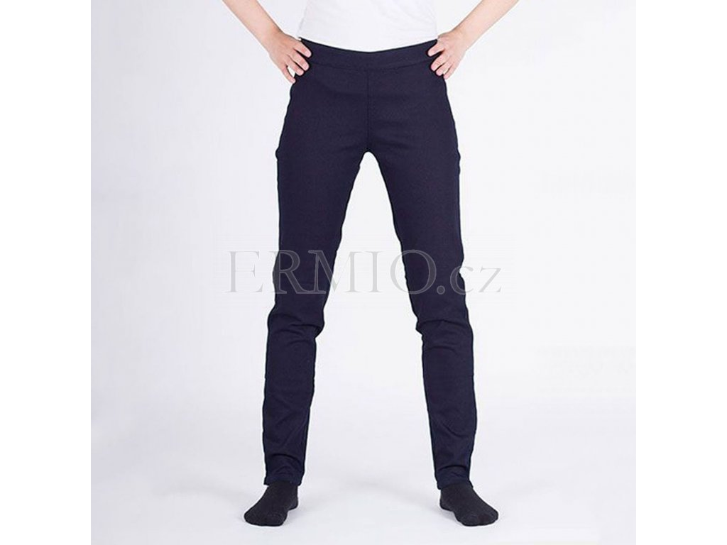 Leginové kalhoty Armani Jeans
