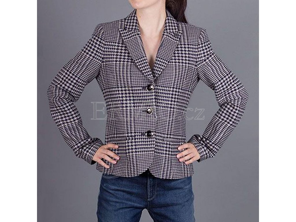 Elegantní sako Armani