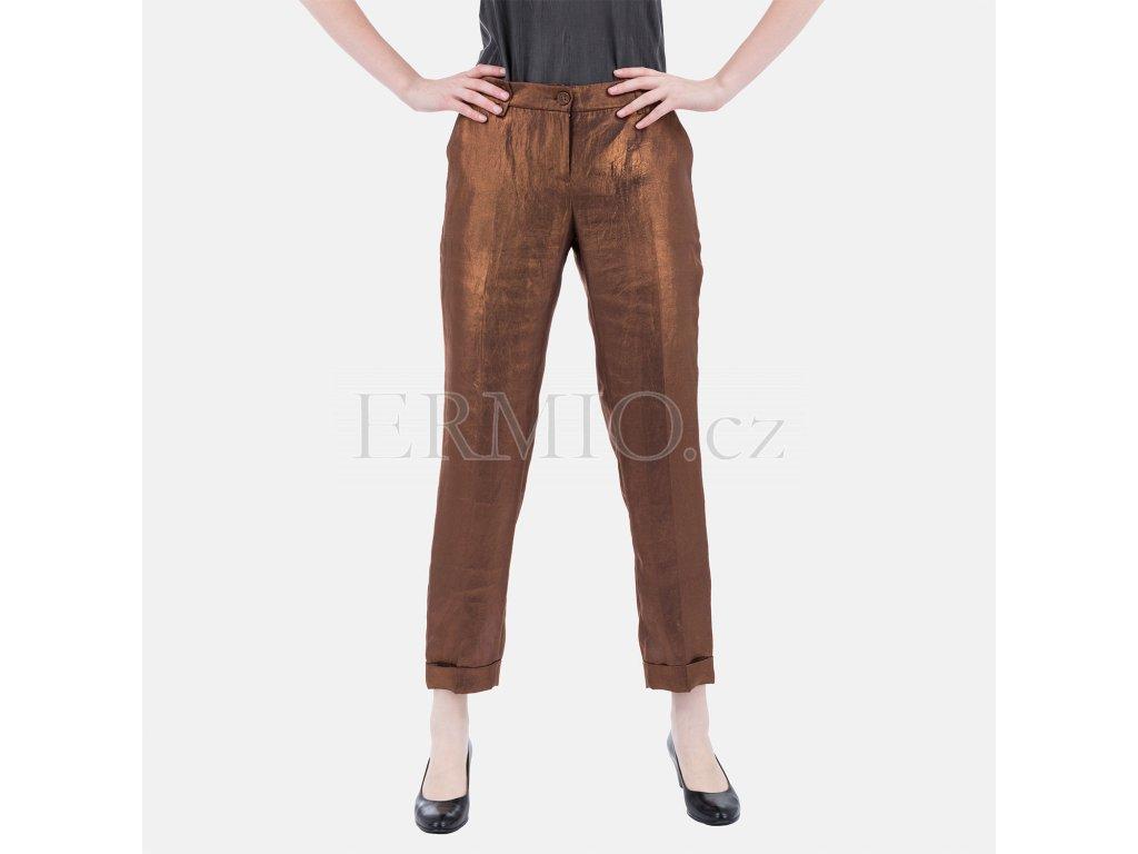 Modní kalhoty Armani