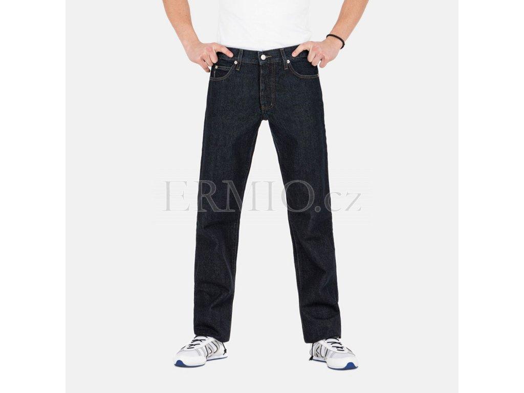 Pánské modré rifle Armani Jeans