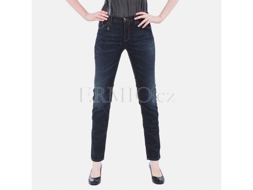 Dámské značkové rifle Armani Jeans