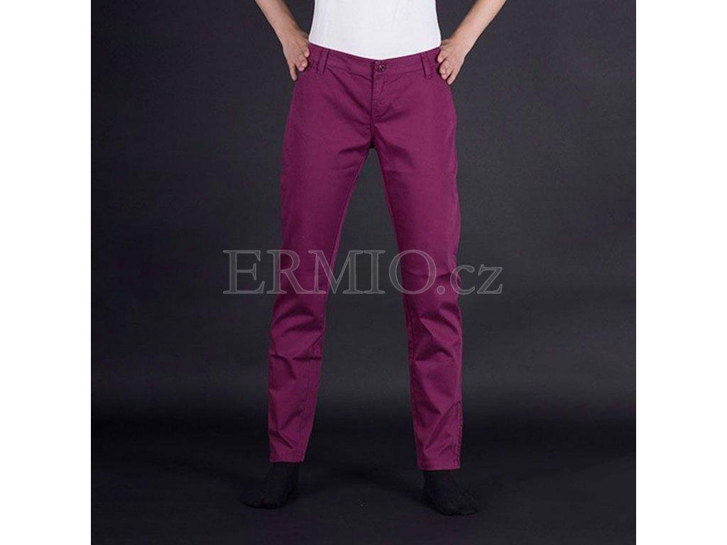 Dámské jeansy Armani Jeans