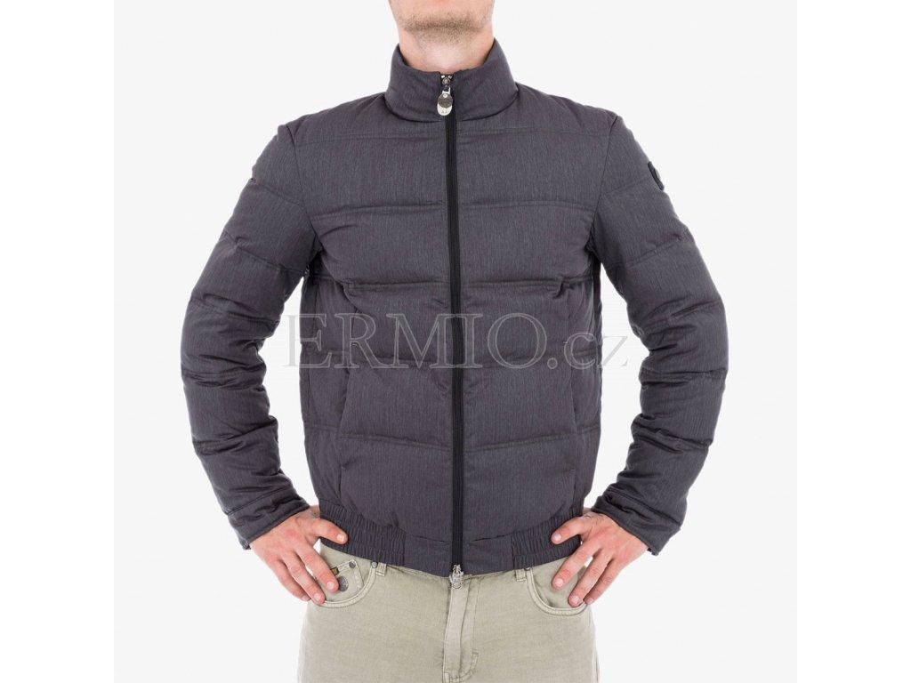 Značková bunda Armani pánská