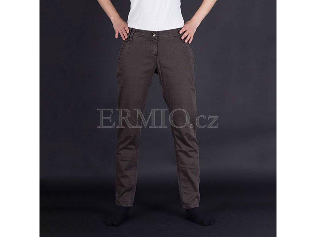 Kalhoty dámské Armani Jeans