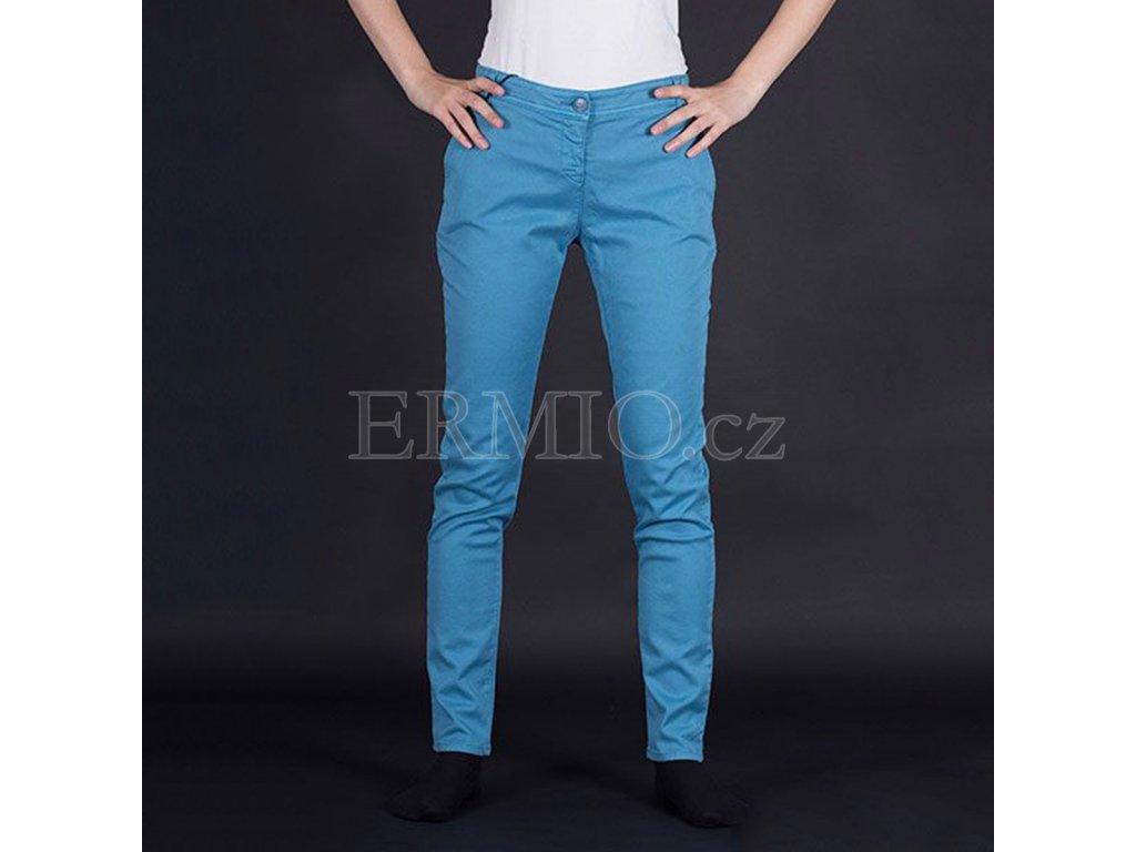 Dámské modré džíny Armani Jeans