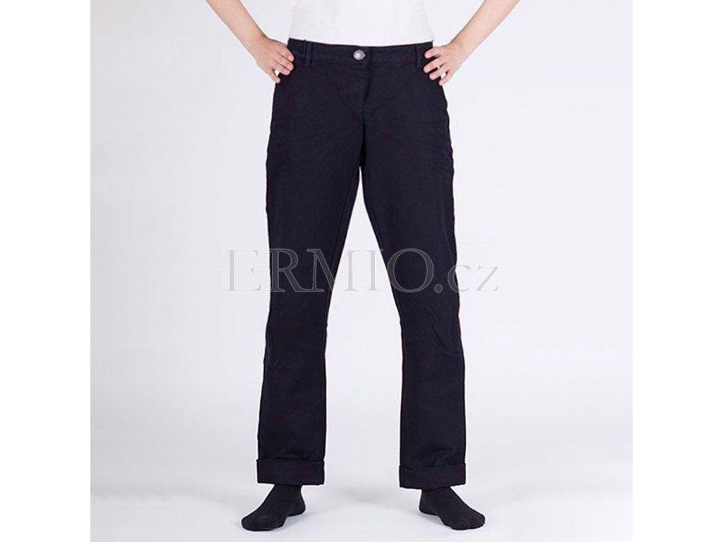 Kalhoty Armani Jeans dámské
