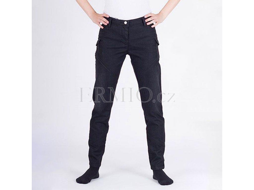 Značkové dámské džínové kalhoty Armani