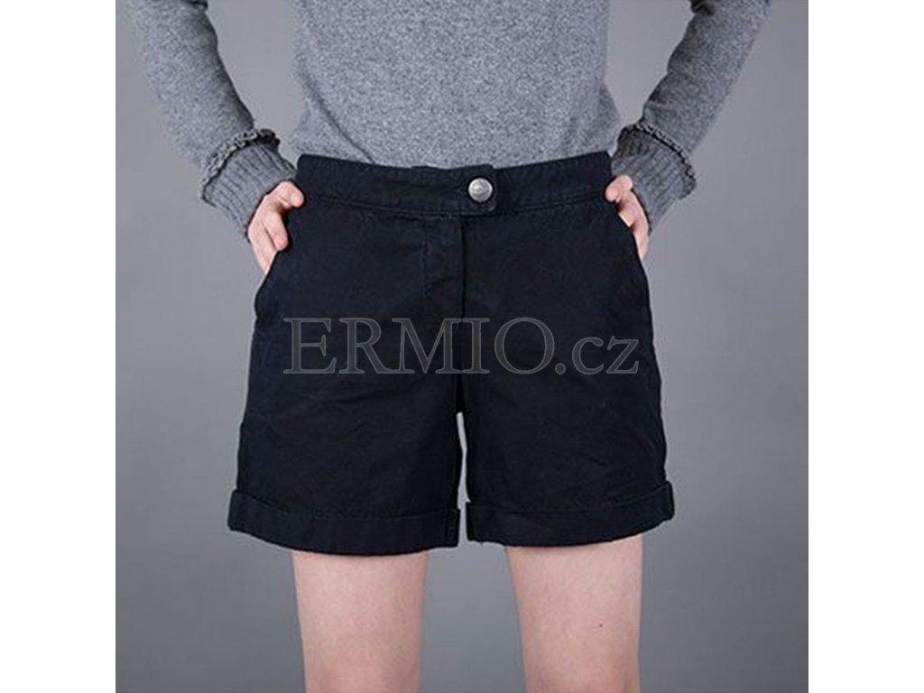 Luxusní Dámské značkové šortky Armani Jeans v e-shopu   Ermio Fashion 43d3445d3d