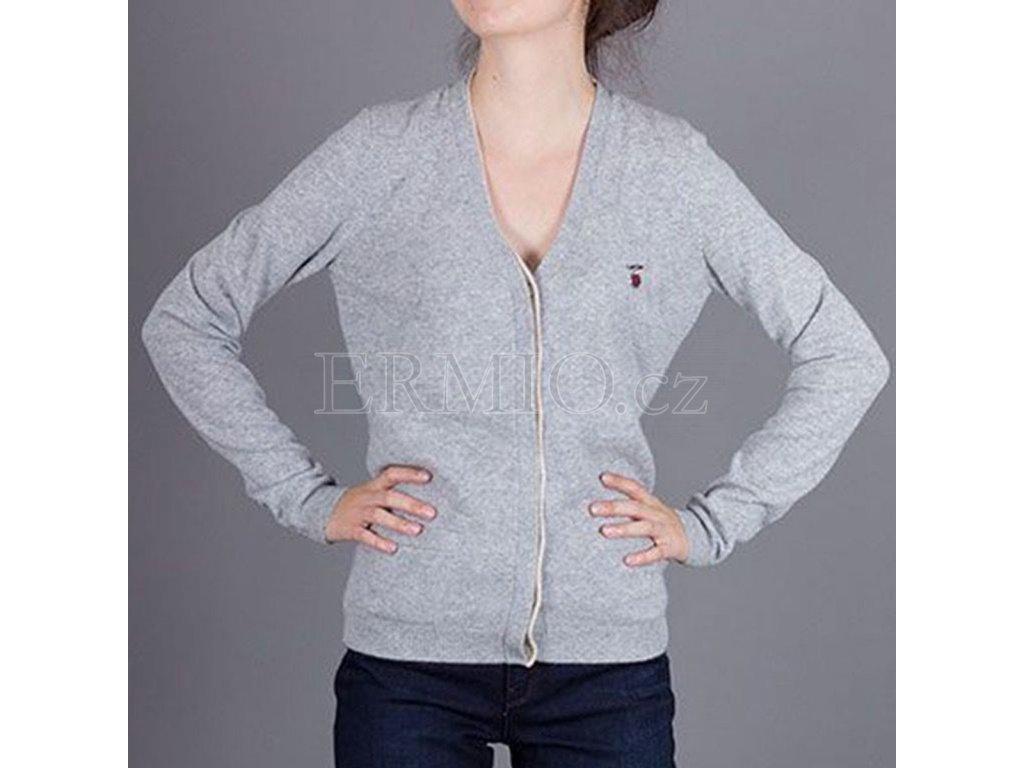 Luxusní kašmírový svetr Armani Jeans