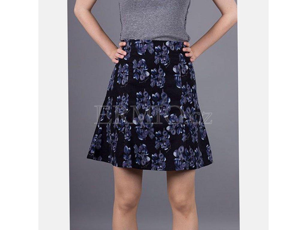 Luxusní Dámská značková sukně Armani Jeans v e-shopu   Ermio Fashion 92c081a984