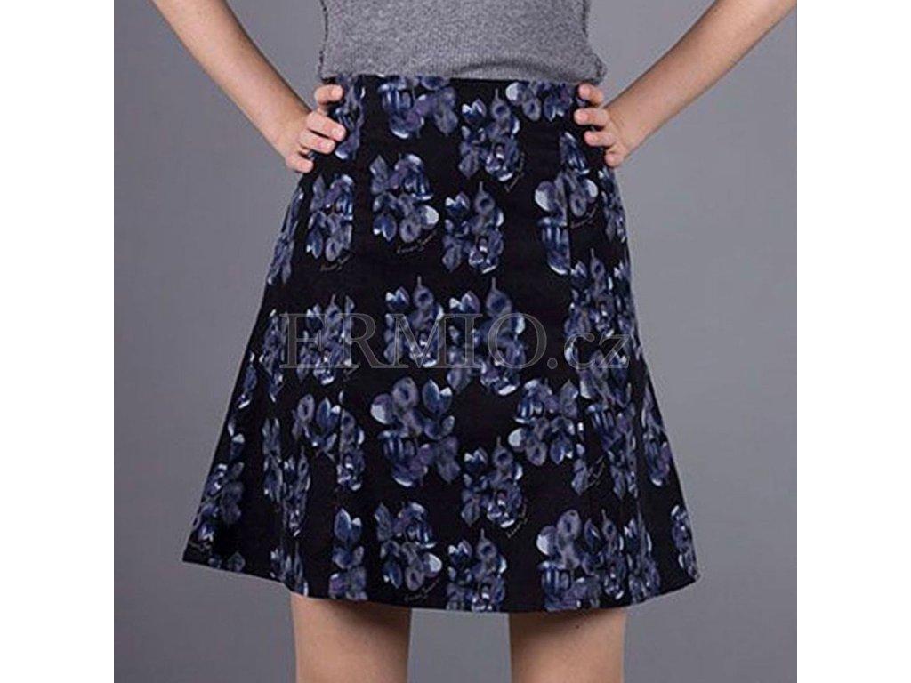Dámská značková sukně Armani Jeans