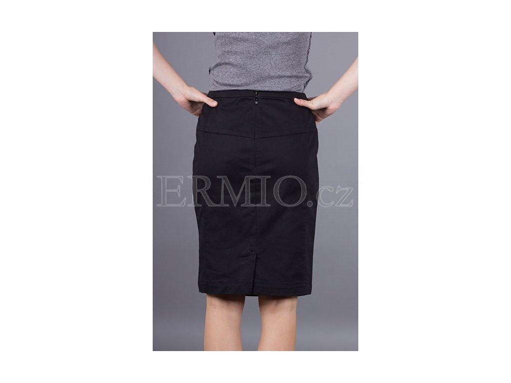 Značková černá sukně Armani Jeans · Značková černá sukně Armani Jeans ... 4054591819