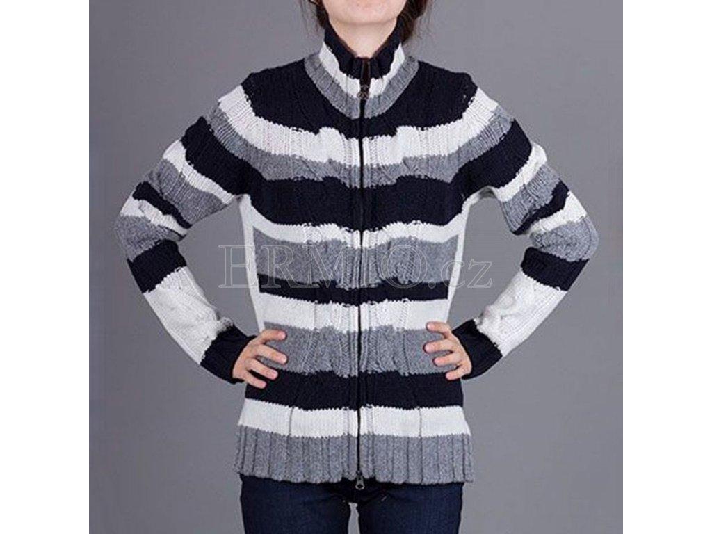 Pletený dámský svetr Armani Jeans