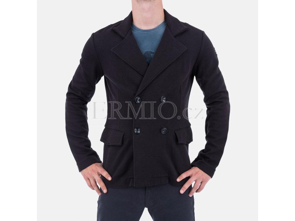 Značkový blejzr Armani Jeans