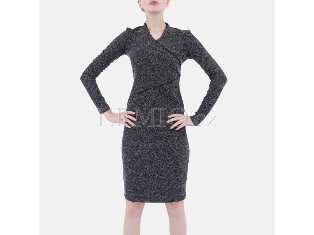 8ed2f59cb9 Luxusní Značkové šaty Armani Jeans v e-shopu   Ermio Fashion