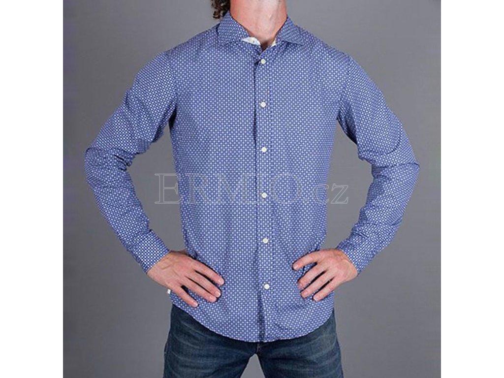 Značková pánská košile Armani