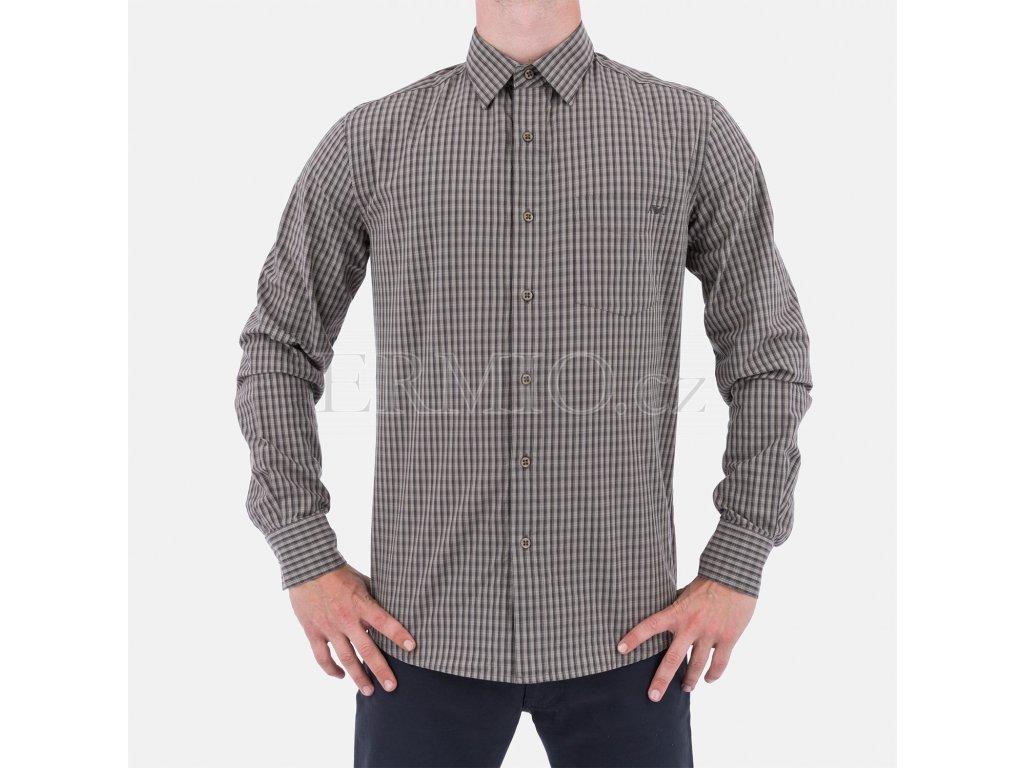 Pánská značková košile Armani Jeans