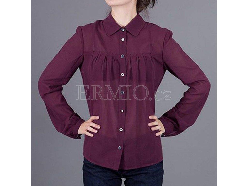 Značková košile Armani Jeans