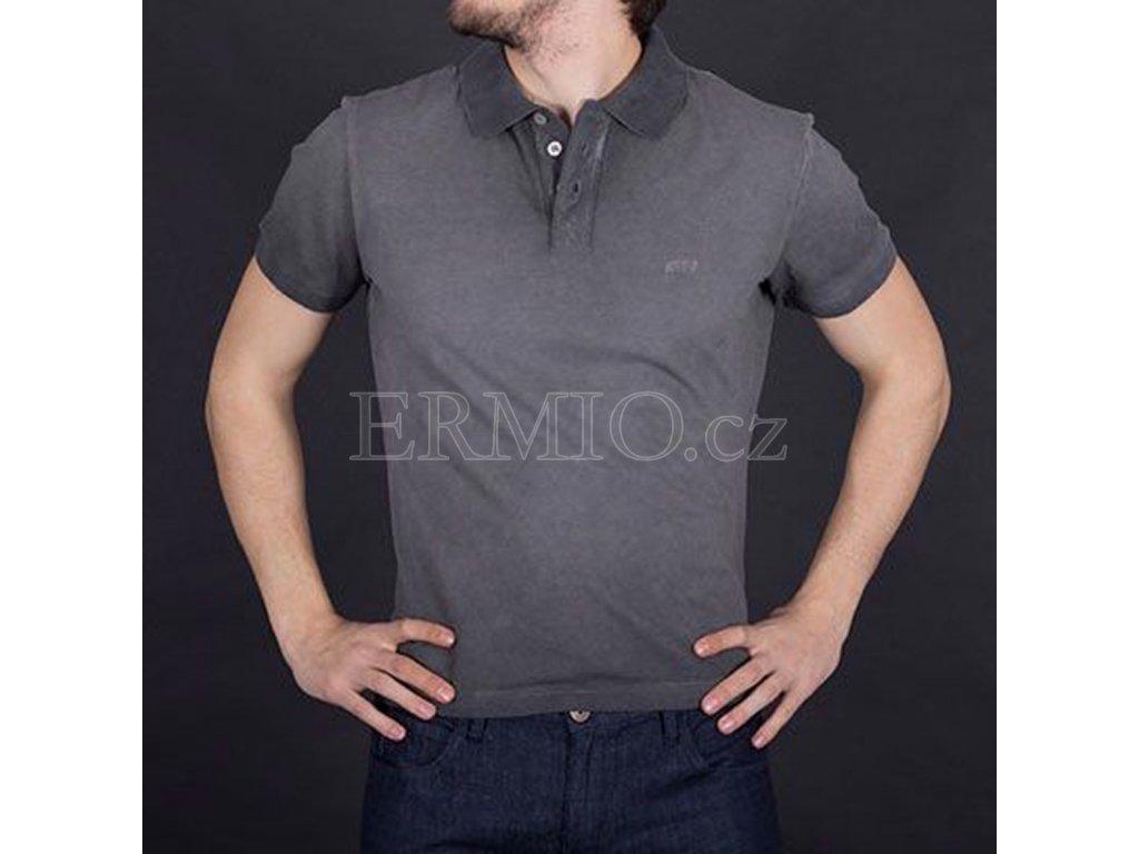 Značkové pánské triko Armani Jeans