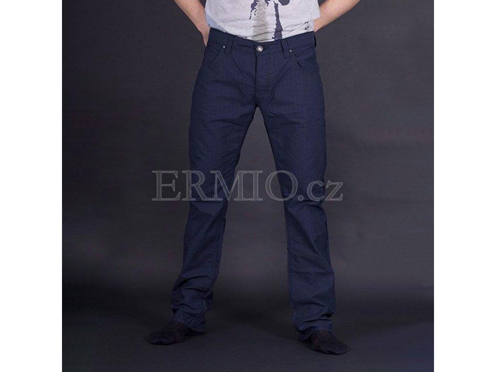 Elegantní jeansy Armani modré