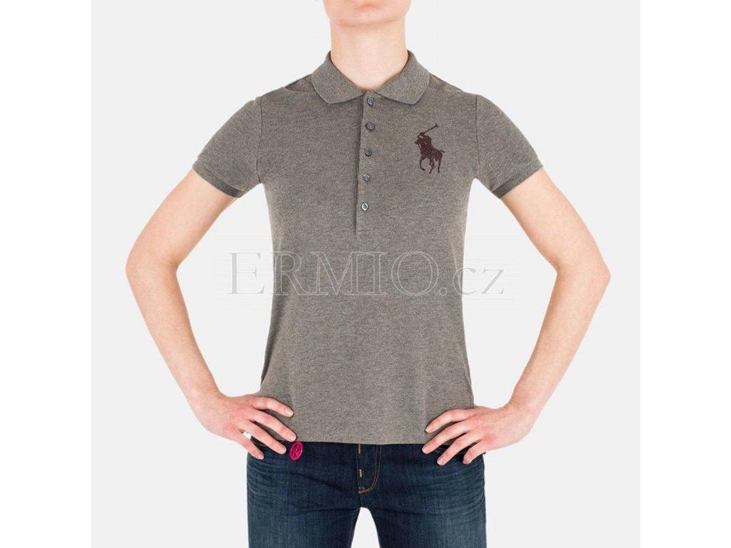 Dámské polo tričko Ralph Lauren