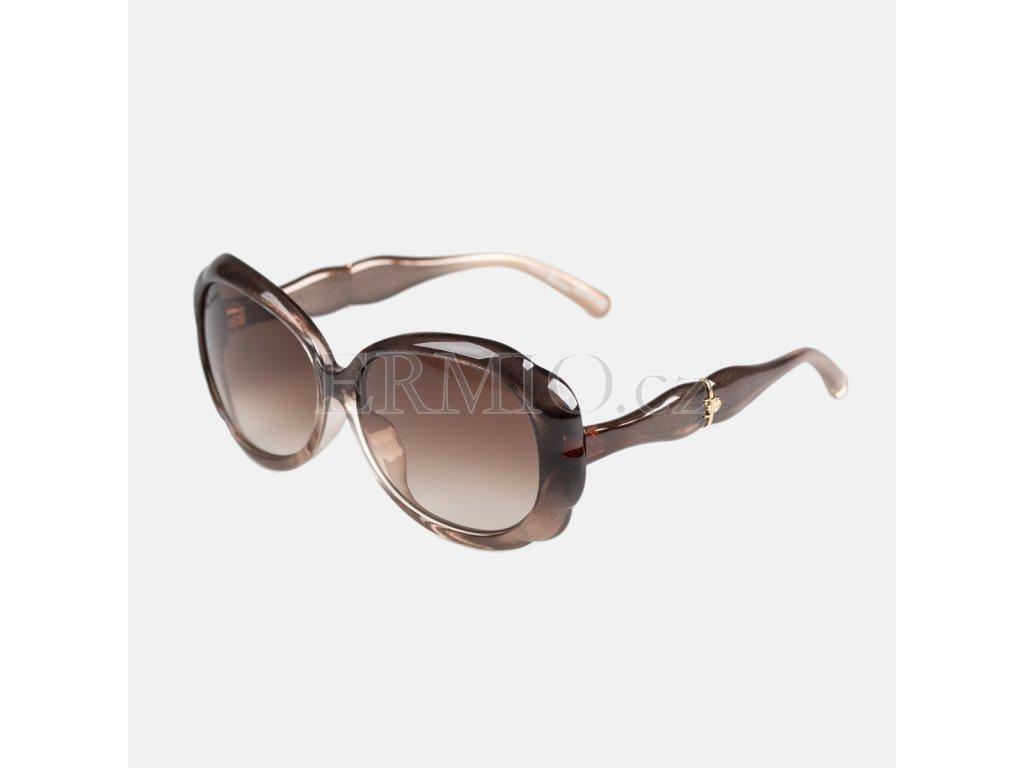 "Stylové brýle John Galliano ""Scallop"