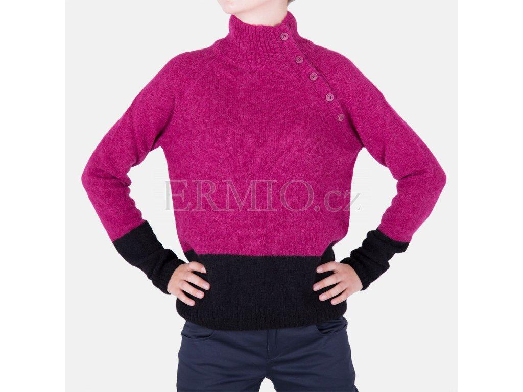 Svetr Armani Jeans dvě barvy