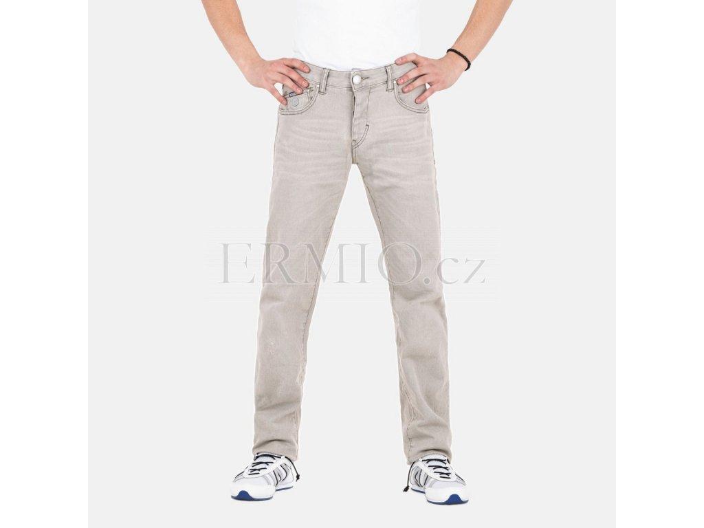 Krásné rifle Armani Jeans