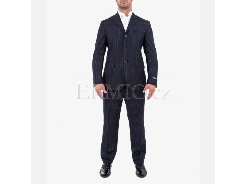 Modrý oblek Polo Ralph Lauren