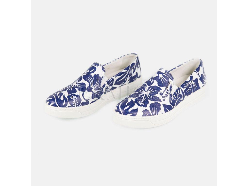 dce129c836 Dámská značková luxusní obuv