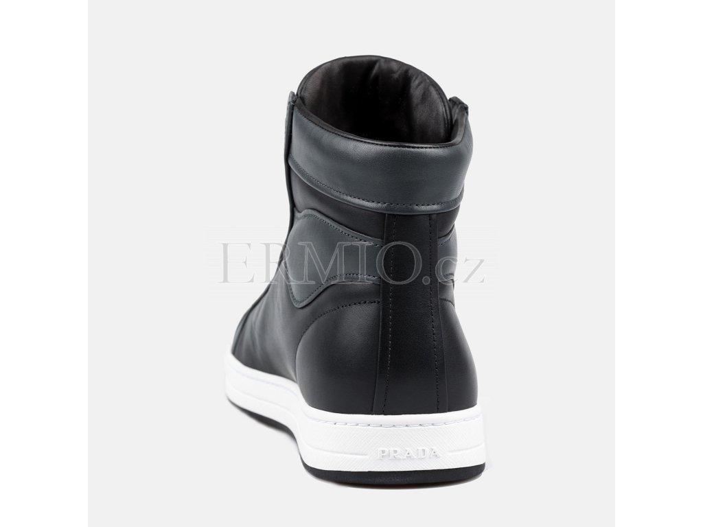 Luxusní Pánské tenisky PRADA v e-shopu   Ermio Fashion 54abd37d1c3