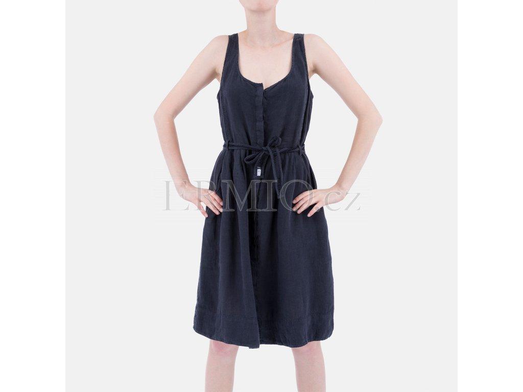 Dámské značkové luxusní šaty Armani 08fad377e4