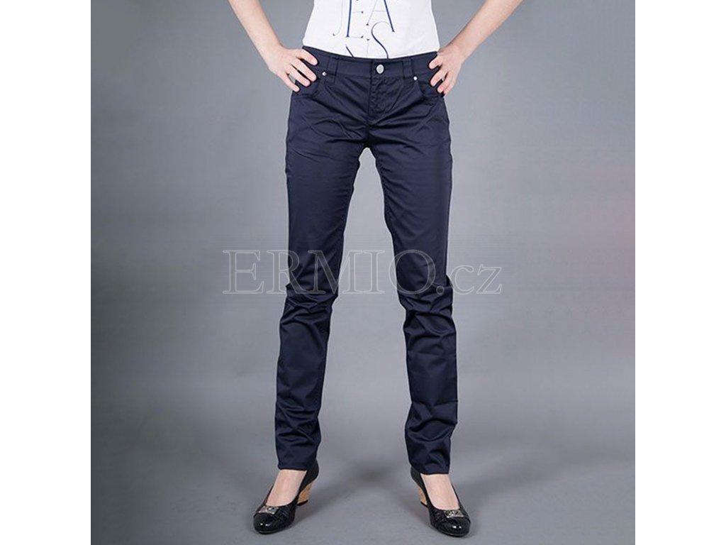 8bcfa282d Luxusní Značkové dámské modré džiny Armani Jeans v e-shopu * Ermio ...