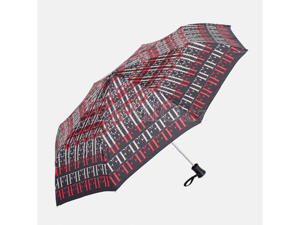 Deštník GF Ferré černý