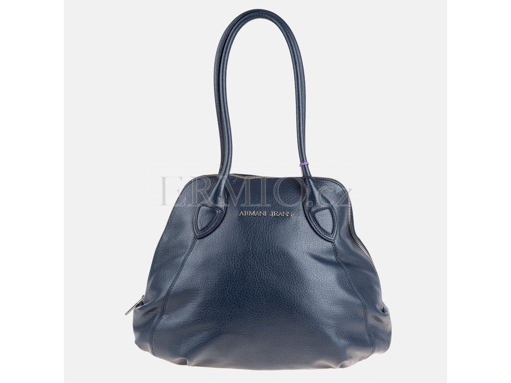 Luxusní Modrá kabelka Armani Jeans v e-shopu   Ermio Fashion d015a40a166
