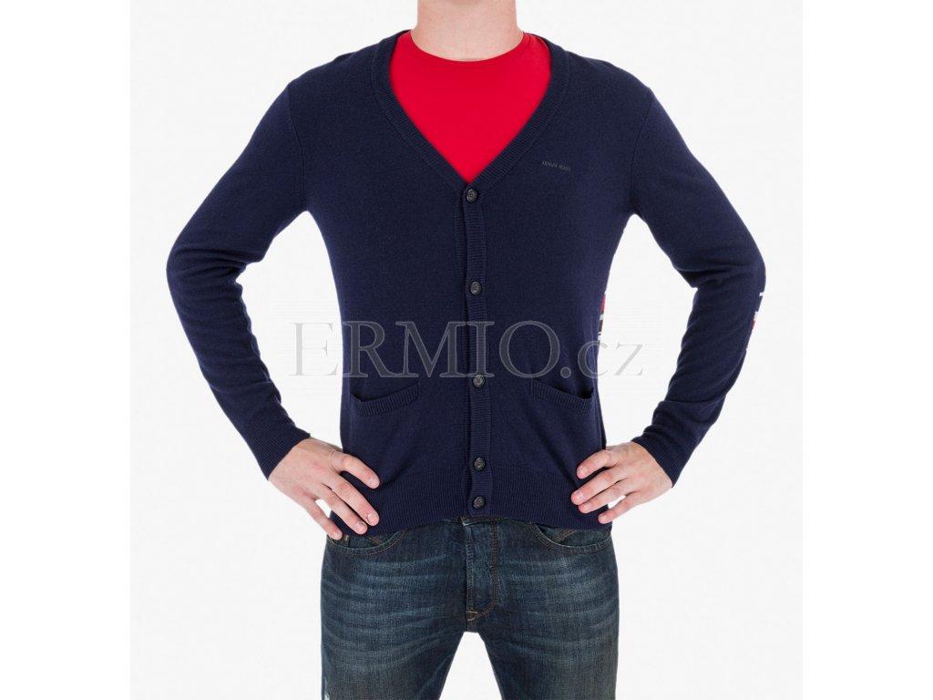 Pánské značkové luxusní svetry Armani 20c2de776d5