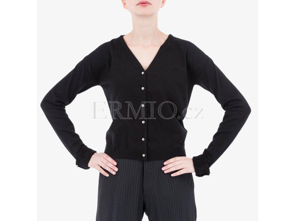 Dámské značkové luxusní svetry Armani 62d30bf7c9