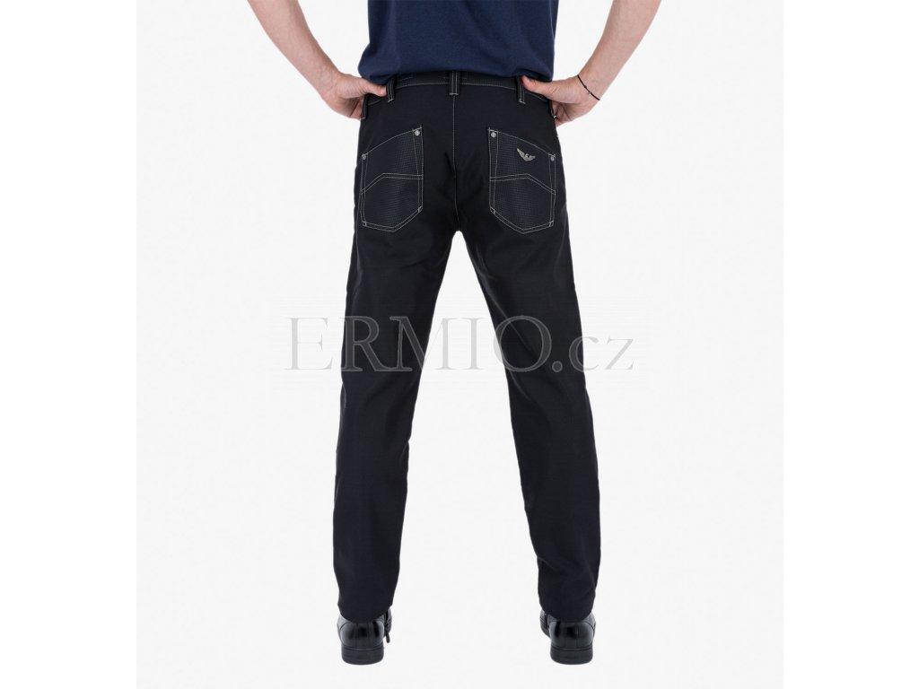 f04f39478b7 Černé pánské džíny Armani Jeans · Černé pánské džíny Armani Jeans ...