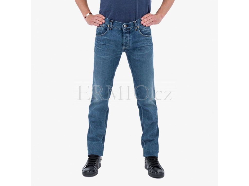 Džíny pánské Armani Jeans