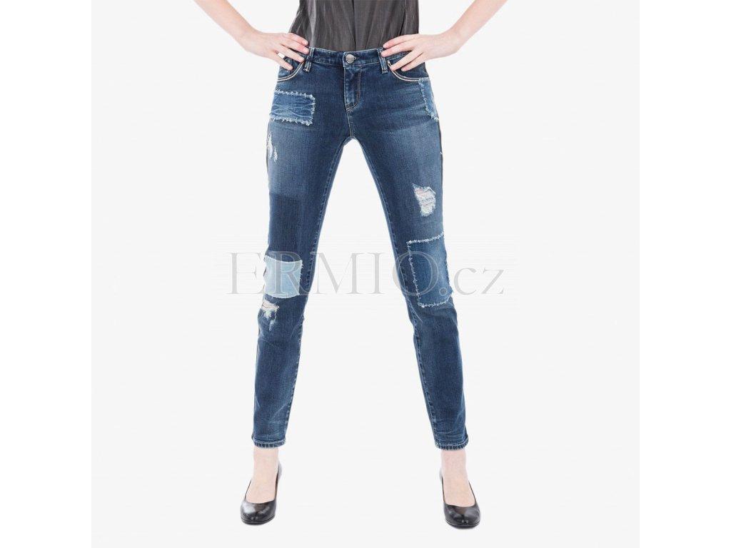 dafc171c01e Dámské značkové luxusní džíny