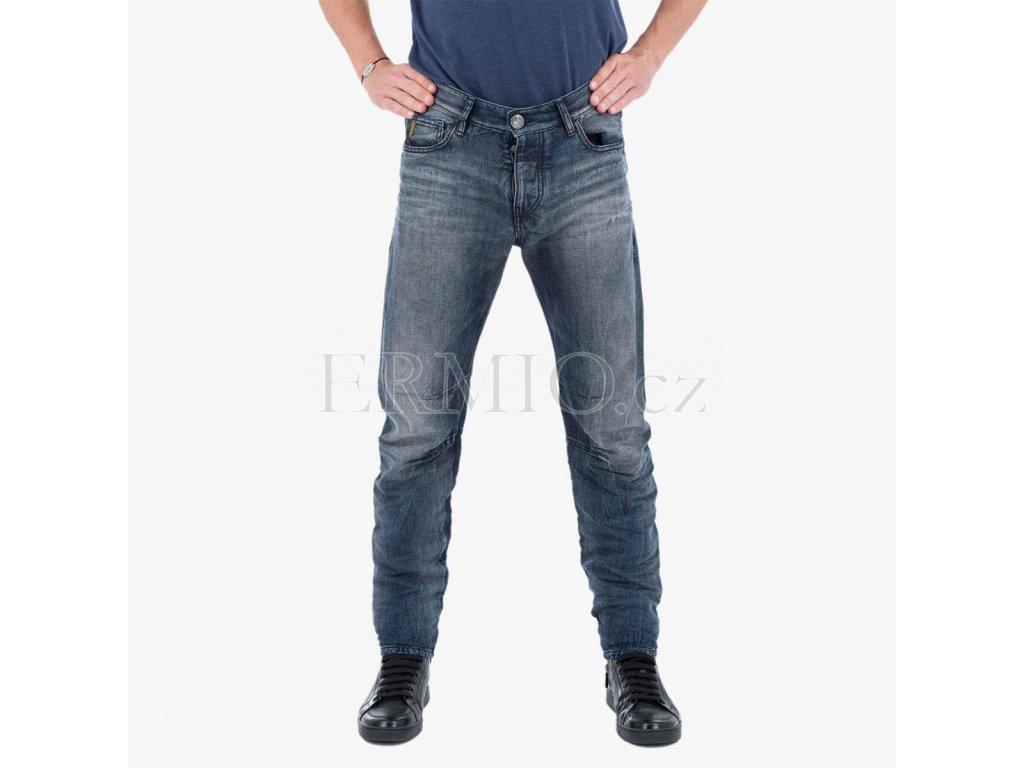 9f3f5912426 Luxusní Modré džíny pánské Armani Jeans v e-shopu   Ermio Fashion