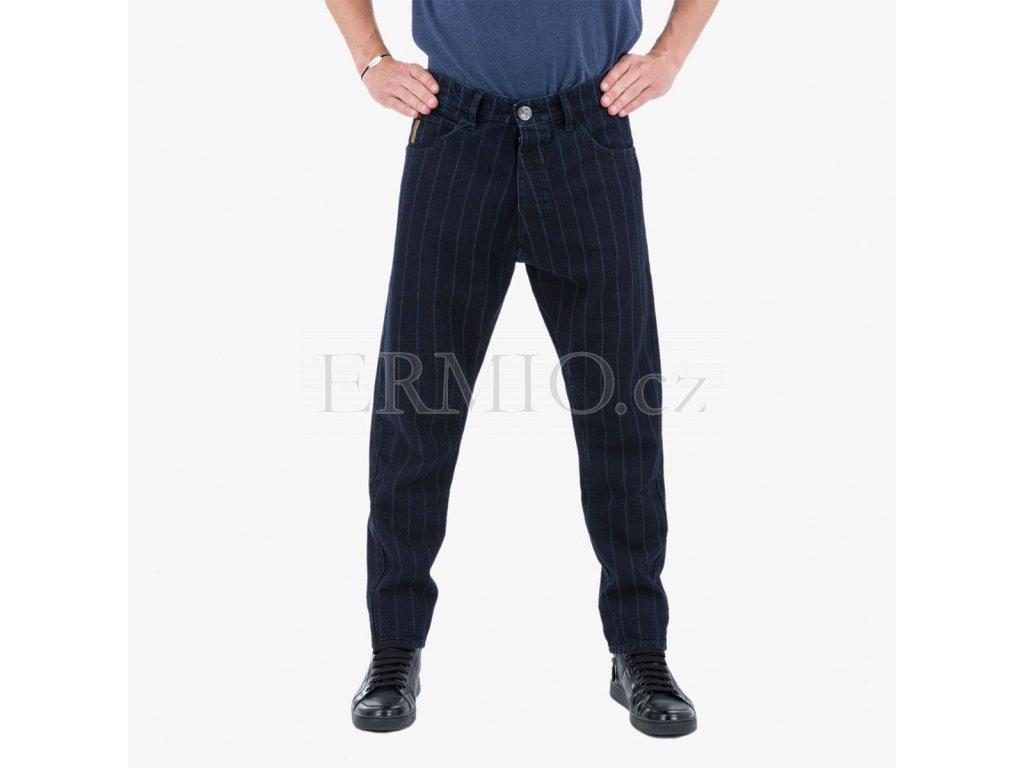 Pánské značkové luxusní kalhoty Armani a84247270c