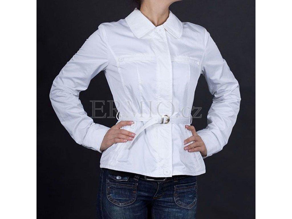 Dámská jarní bunda Armani Jeans