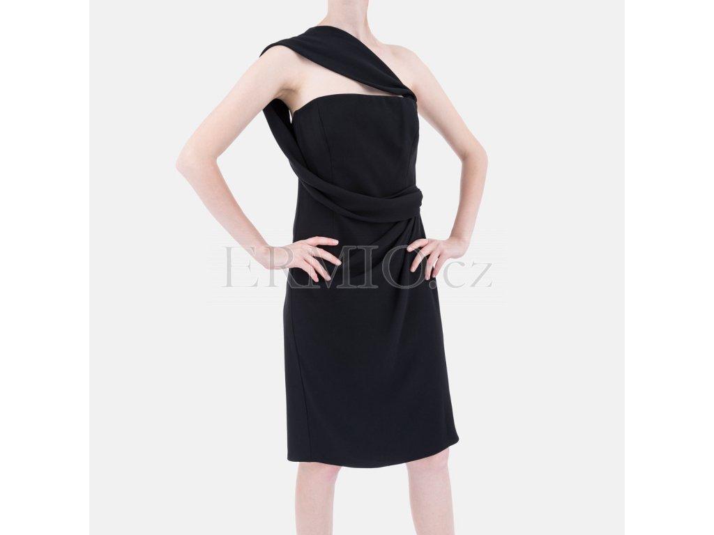 Společenské šaty Armani Collezioni